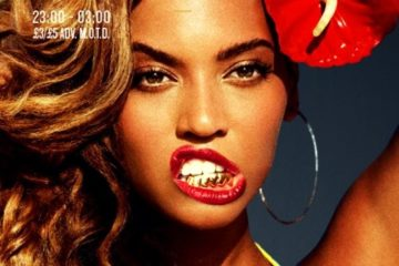 Club Night Specialists Gold Teeth Launch In Liverpool With Beyonce Special