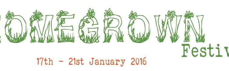 Homegrown Festival @ The Lantern Theatre; 18th -22nd January