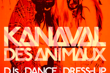 The KANAVAL Is Coming To Town For A Monumental Night of DJs, Dance & Dress-up