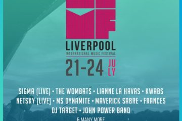 Liverpool International Music Festival Announce First Wave of Acts