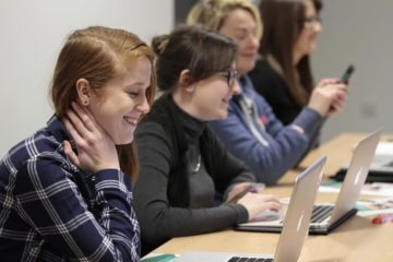 Liverpool Girl Geeks Partner With Tech North To Offer Free Coding Courses