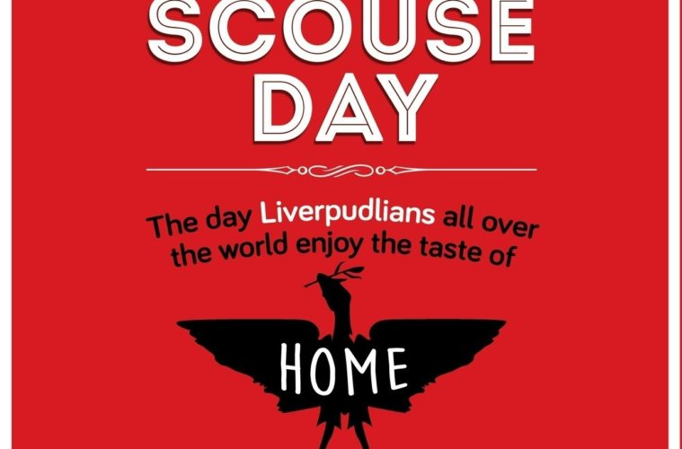 Global Scouse Day 2016