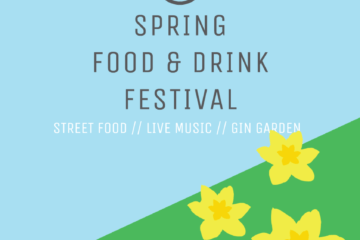 Independent Liverpool Spring Food & Drink Festival