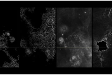 Ryoichi Kurokawa: unfold  Exhibition at FACT, Liverpool  11 March – 12 June 2016