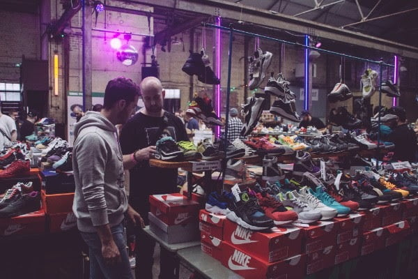 'Laces Out!' - The Ultimate Celebration of Sneaker Culture Returns To Liverpool
