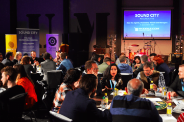 Sound City Announces New Artist & Industry Focused Conference For 2016