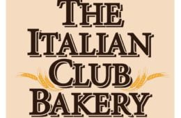 The Italian Club Bakery