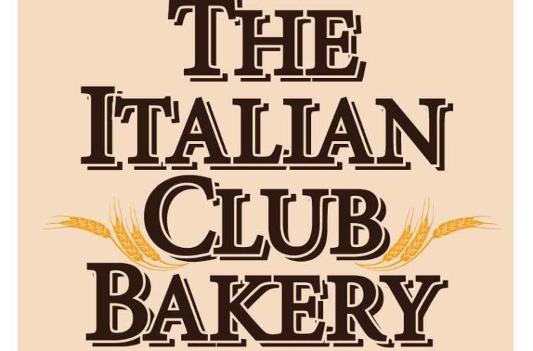 The Italian Club Bakery