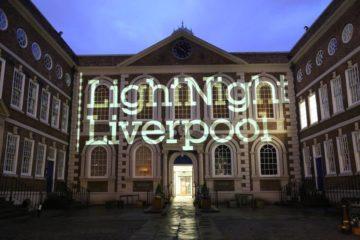 Light Night Liverpool