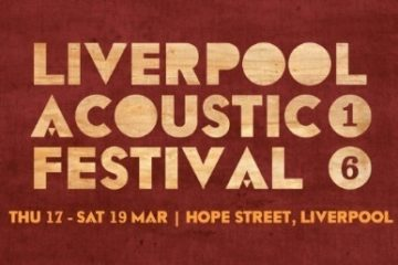 Liverpool Acoustic Festival To Showcase Acclaimed Artists Next Month Across Hope Street 2