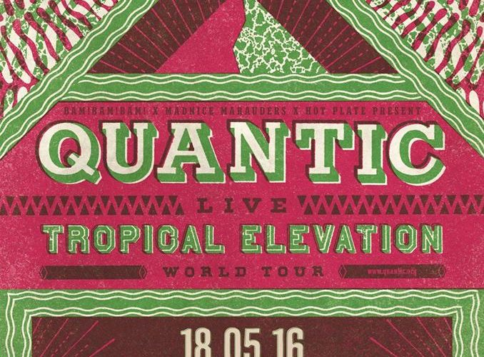 Quantic At Constellations
