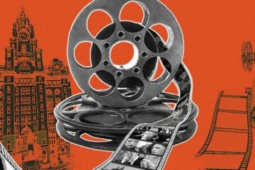 Reel Stories; Liverpool & The Silver Screen Exhibition At The Museum of Liverpool March '16 - September '17 1