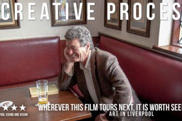 The Creative Process Documentary