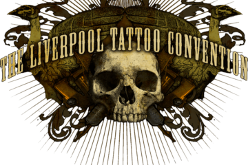 The Liverpool Tattoo Convention