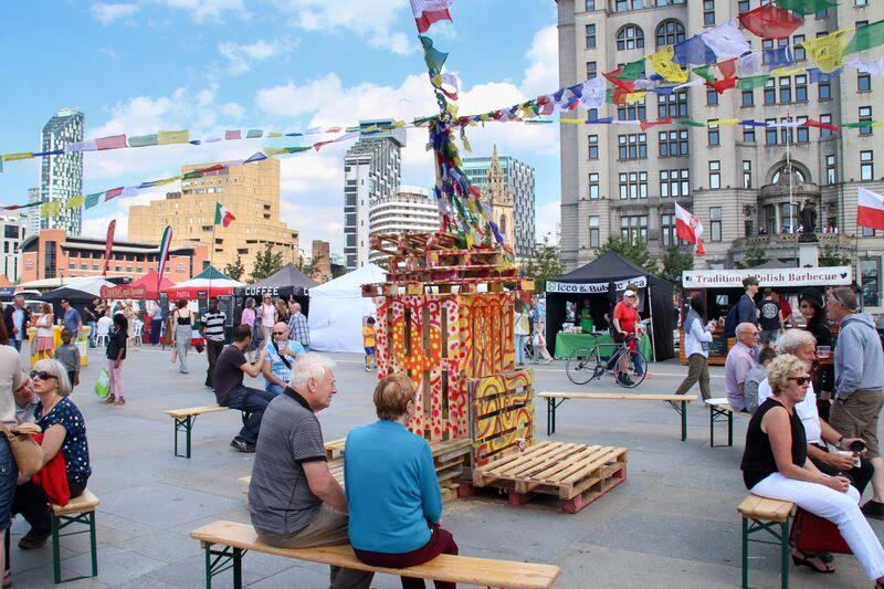 Liverpool Loves Fest 2016