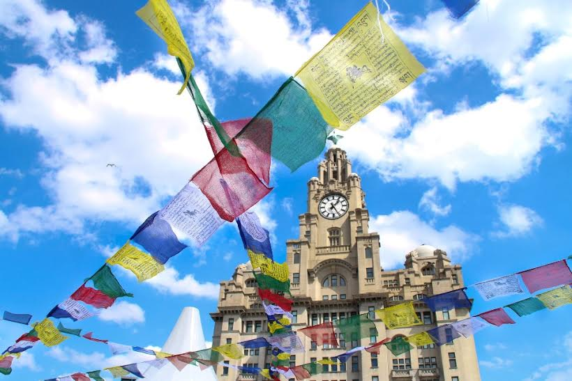 Liverpool Loves Festival 2016