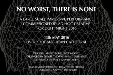 No Worst There Is None Art Liverpool