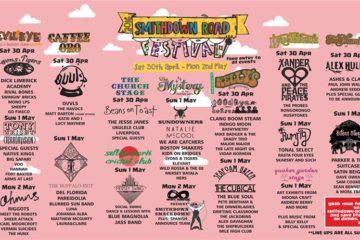 Smithdown Road Festival 2016