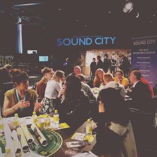 Sound City Plus