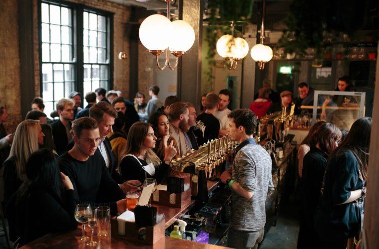 The Merchant Draws Huge Crowds To Its Launch 1