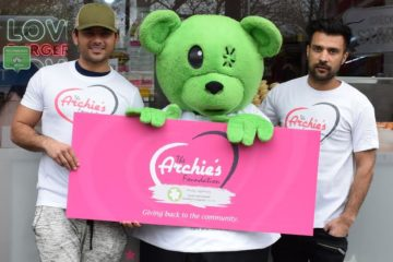 Archies Foundation Charity