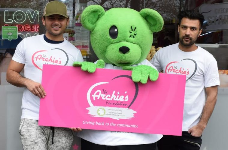 Popular North West Burger & Shakes Restaurant Introduces Charity Initiative In The Form of The Archie's Foundation