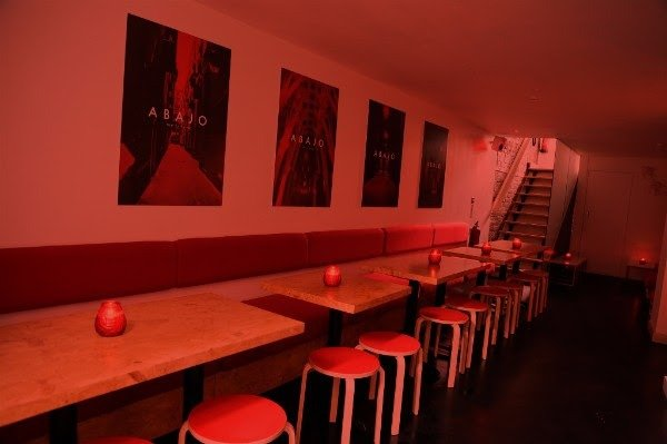 Abajo - Liverpool's Spanish Cava and Gin Bar - Launches Weekly Music Event 1