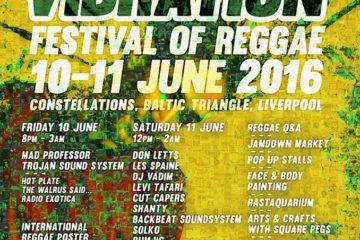 Positive Vibration Festival 2016