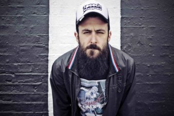 An Evening With Scroobius Pip; Leaf Bold Street