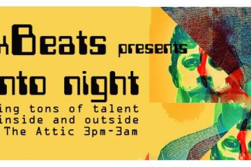 SneakBeats Liverpool Attic Bar
