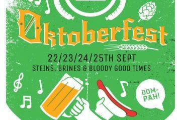 Oktoberfest Liverpool 2016