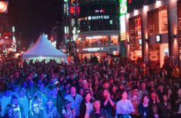 Sound City Opens Artist Applications For Zandari Festival & MU:CON In South Korea