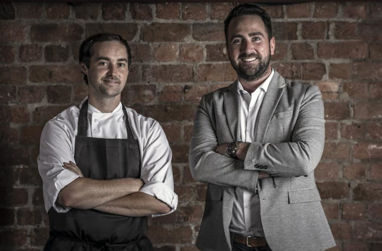 Castle St Townhouse Appoints Head Chef & General Manager To Expanding  Team