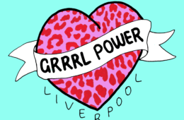 Grrrl Power Exhibition and Workshops - Aug 5th and Aug 7th At Constellations 1