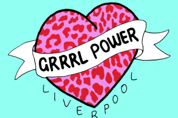 Grrrl Power Liverpool