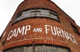 Liverpool Camp & Furnace