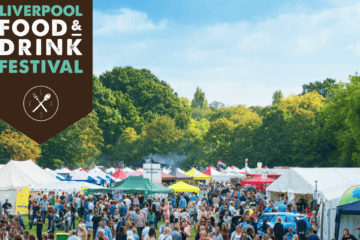 Liverpool Food & Drink Autumn Festival 2016