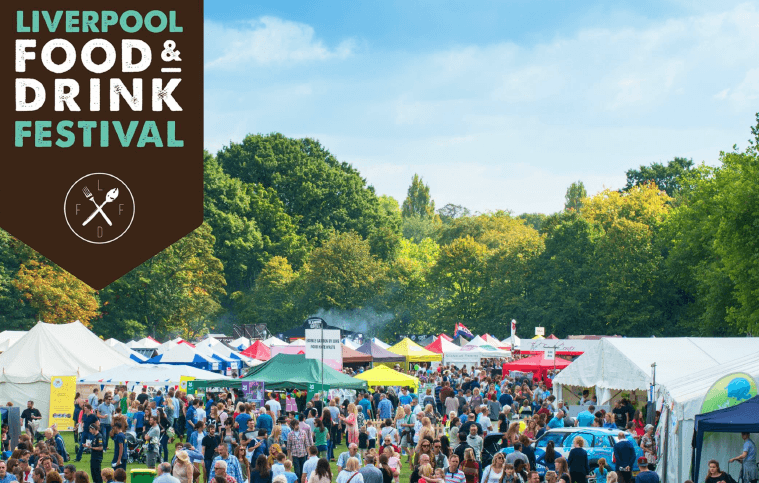 Liverpool Food & Drink Festival 2016