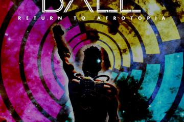 Voodoo Ball poster