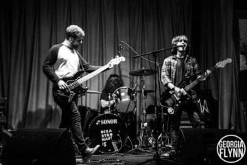 Liverpool Noise Presents Live At The Brink; Review 4