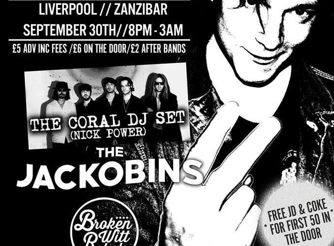 'This Feeling' Re-Launches In Liverpool Friday 30th September