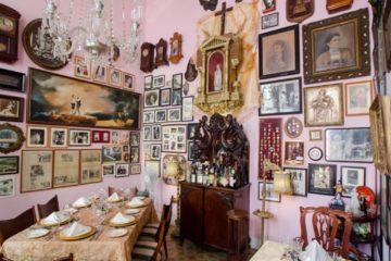 Finca To Host Unique 'Home' Dining Event