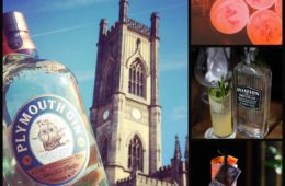 gin journey liverpool competition
