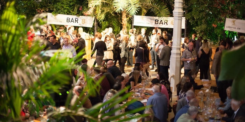 gin-party-in-the-palm-house-liverpool