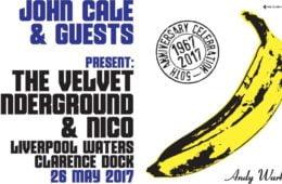 John Cale & Guests Present 1