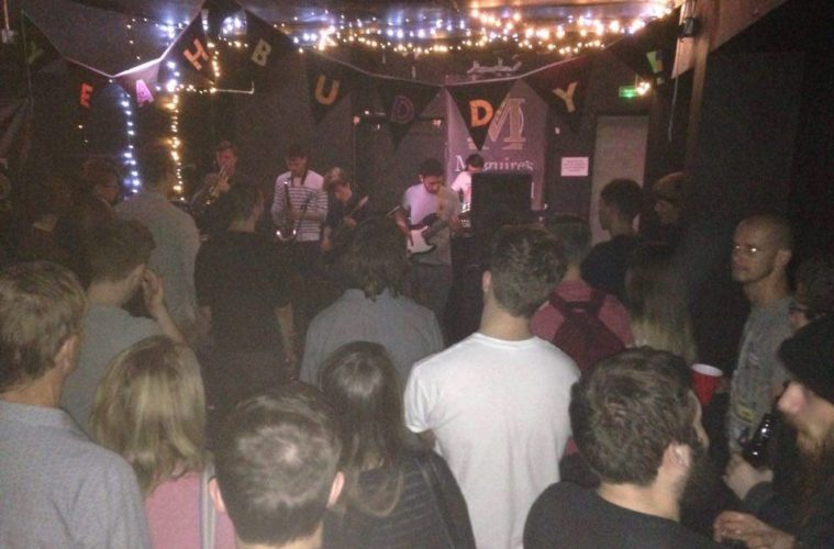 Guest Blog; Is DIY The New Black In The Liverpool Music Scene? 2