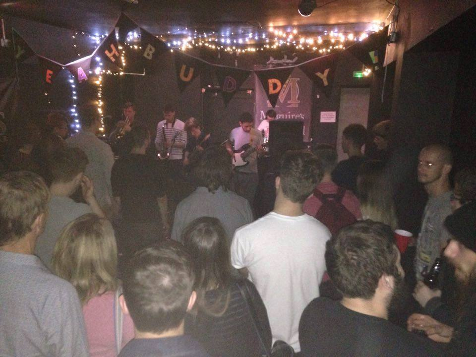 Showcasing Liverpool's Independent Music Promoters