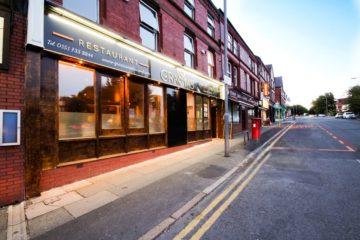 Gracias Restaurant Review Liverpool