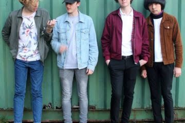 Spinn Set To Release Second Single 'Bliss'