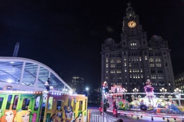Top Ten Things To Do In Liverpool In December 6